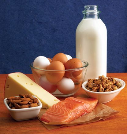 out this great article on the body's most important building block and how to use it correctly to accomplish your fitness goals. The Truth About  Protein via @Maria Henderson Nelson's HealthCheck out this great article on the body's most important building block and how to use it correctly to accomplish your fitness goals. The Truth About  Protein via ...