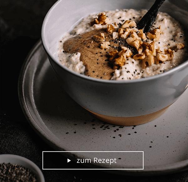 Mymuesli porridge