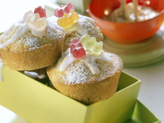 Haferflocken-Muffins ist ein Rezept mit frischen Zutaten aus der Kategorie Muffins. Probieren Sie dieses und weitere Rezepte von EAT SMARTER!