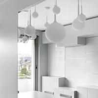 Arch2o Showroom on Champs-Elysees  Pascal Grasso Architectures -7