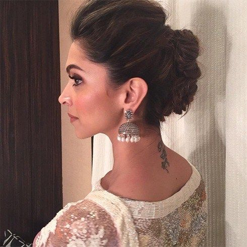 Indian Wedding Hairstyles: What to Know Beyond the Obvious ...