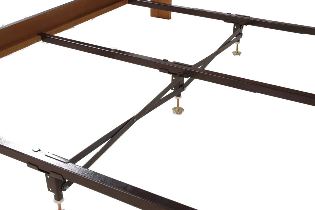 Bed Frame Support Legs Adjulebeds