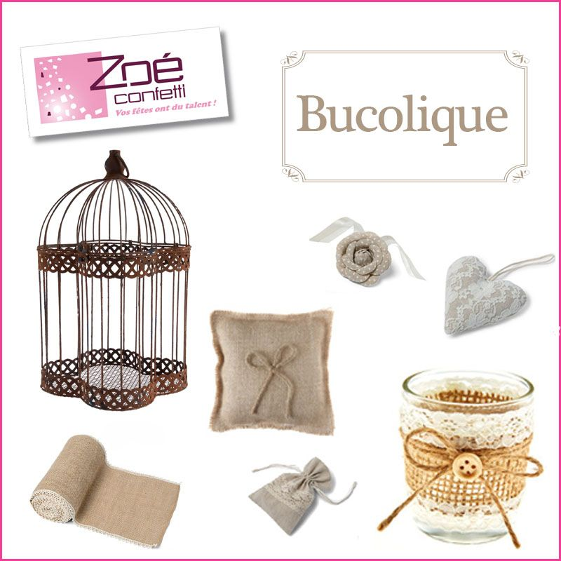 zo confetti articles d co bucolique cage m tal coussin d 39 alliances lin rond de serviette. Black Bedroom Furniture Sets. Home Design Ideas