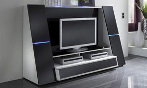 Designer Fernsehmöbel