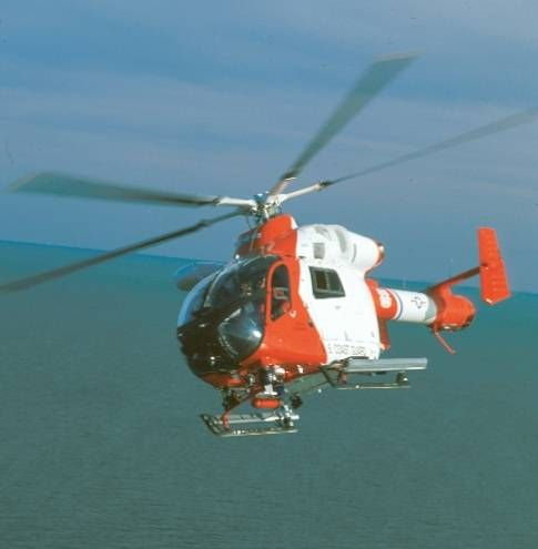 MD Helicopters - MD Explorer