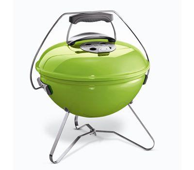 Weber Smokey Joe Premium portable barbeque