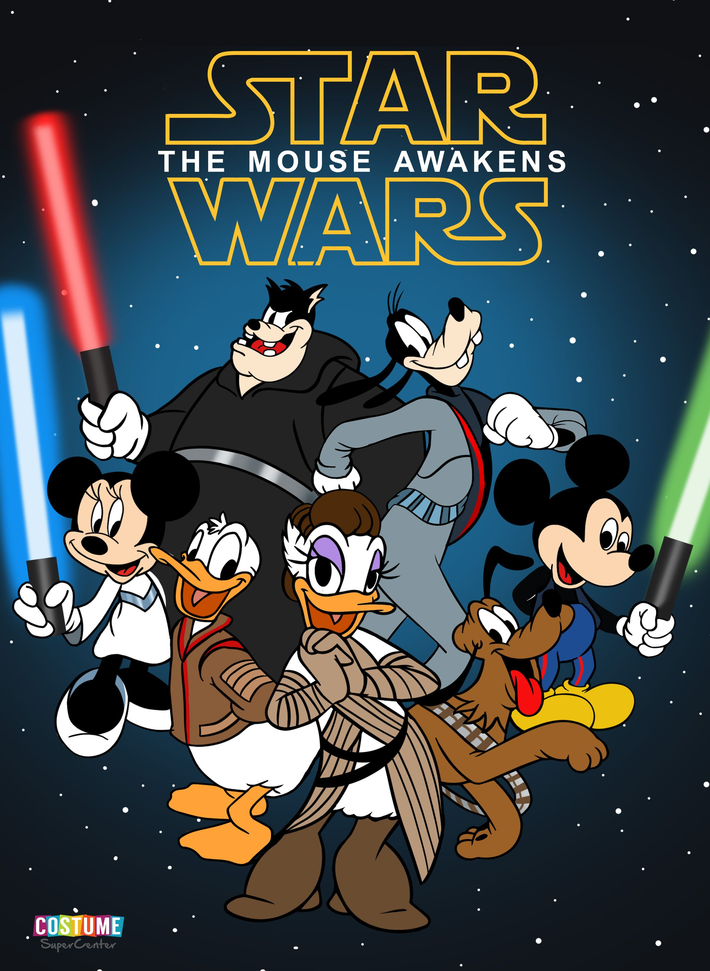 Exclusive Mickey Mouse Set To Make Star Wars Debut Mickey Star Wars Disney Star Wars Star Wars Memes