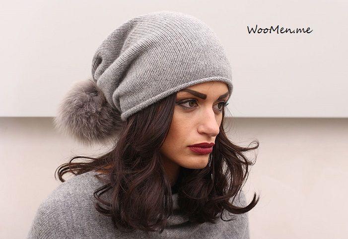 Модные шапки осень-зима 2018-2019 | Модные стили, Модные ...