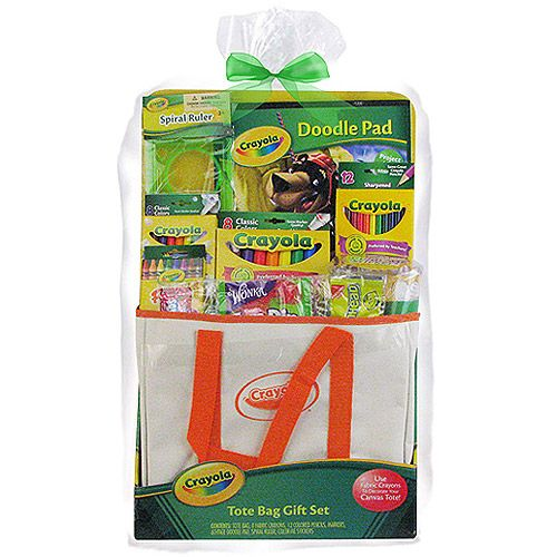 Crayola art supplies easter basket orion holidays pinterest crayola art supplies easter basket orion negle Image collections