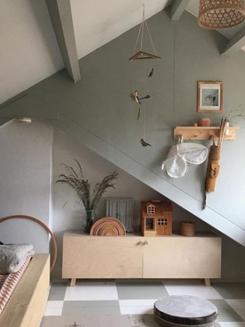 A Suivre Tinta Luhrman En 2020 Maison Scandinave Chambre