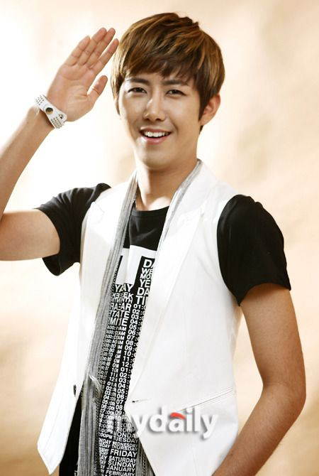 Ze A S Kwanghee Reveals That He Once Confessed His Feelings To Another Celebrity Ze A Celebrities Feelings