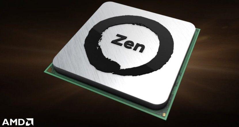 AMD Zen, un rival a la altura de los mejores Intel # No hemos tenido que esperar demasiado para que AMD de un golpe sobre la mesa presentado una nueva generación de procesadores bautizada con el nombre de AMD Zen. Sin lugar a dudas un movimiento que ... »