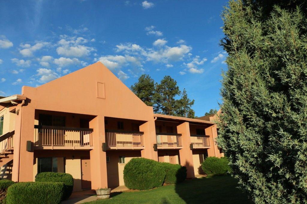 Mountain Ranch Resort at Williams, Arizona Grand canyon