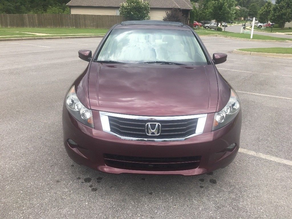 Nice Amazing 2009 Honda Accord Honda Accord Ex L V6 2018 Honda Accord Ex Honda Accord Honda