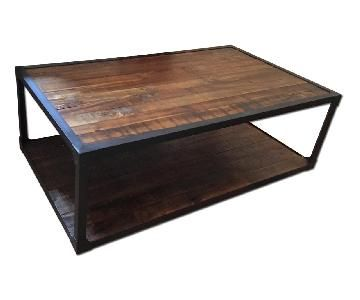 Gently Used Dining Tables Coffee Desks More Delivery In Nyc And Nj