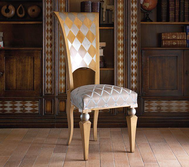 Muebles silla mercedes sillas y - Muebles estilo vintage ...