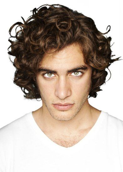 Top 15 New Hairstyles For Guys Hairstyles Frizzy Hair Men Curly Hair Men Long Hair Styles Men