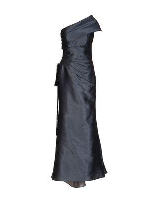 burda style, Schnittmuster zum Download - Abendkleid mit Raff ...