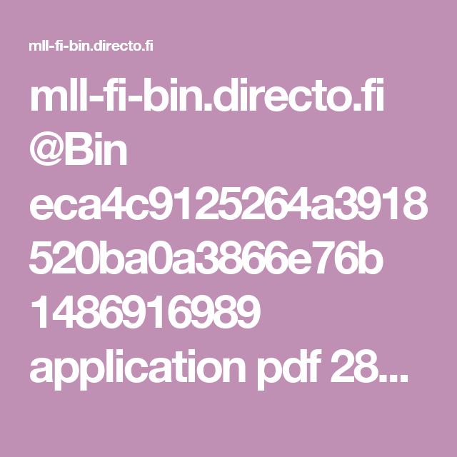 mll-fi-bin.directo.fi @Bin eca4c9125264a3918520ba0a3866e76b 1486916989 application pdf 28029099 S%C3%A4vyis%C3%A4sti%20yhdess%C3%A4.pdf