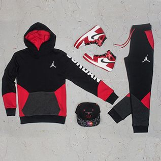 Men's Nike   Jimmy Jazz Clothing & Shoes