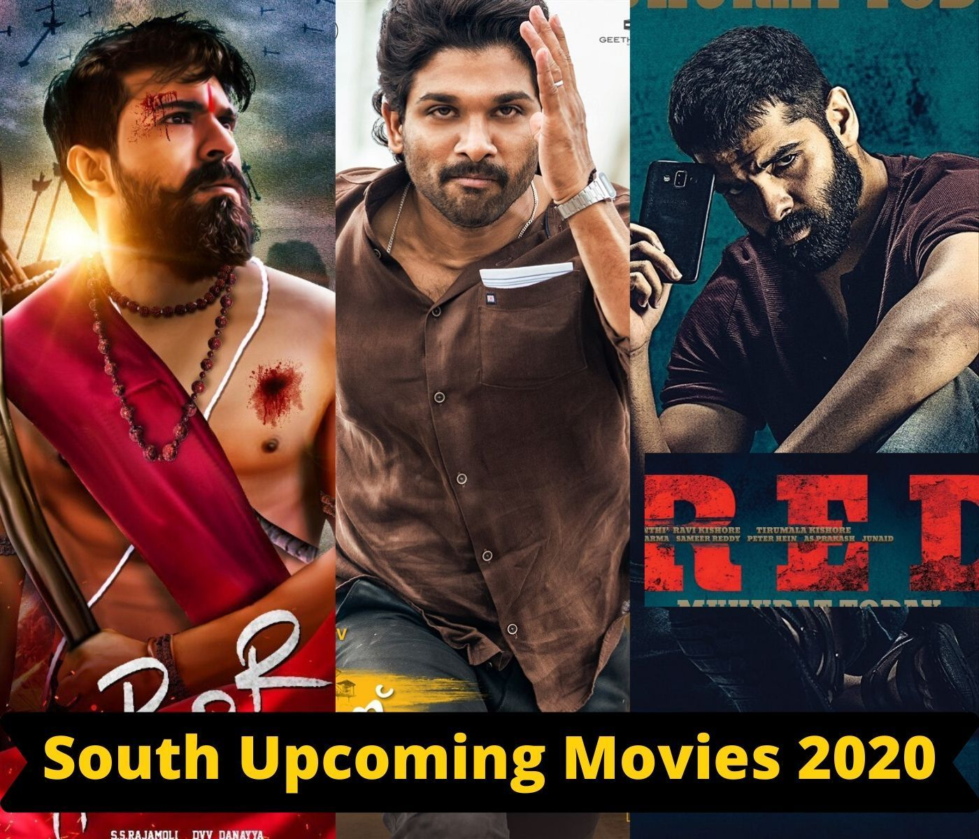 Tollywood Complete Upcoming Movies List 2020 With Cast And Release Date Shovon Howlader In 2020 Upcoming Movies Movie List Upcoming Movies 2020