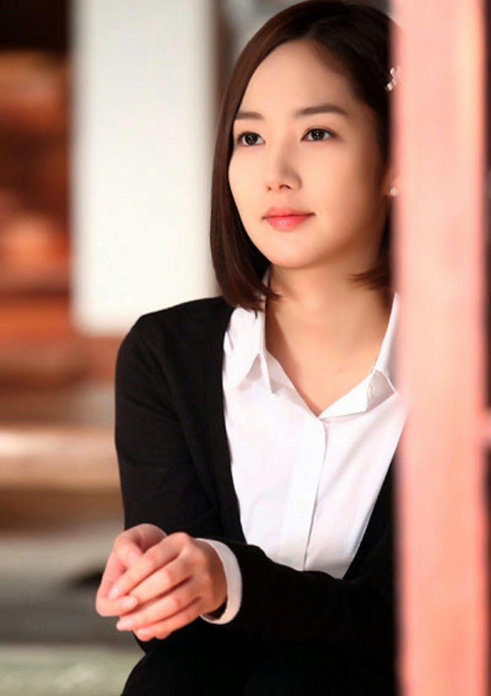 Park Min Young Beautiful Hd Wallpaper Free Korean