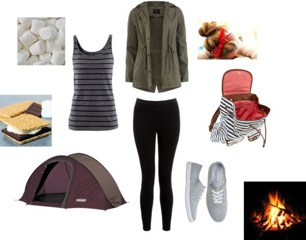 """""""camping"""" by kimboloveniallhoran ❤ liked on Polyvore"""