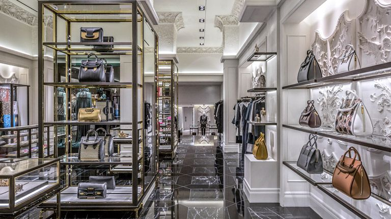 best loved a37e2 94233 alexander mcqueen store nyc | new york new york usa flagship ...