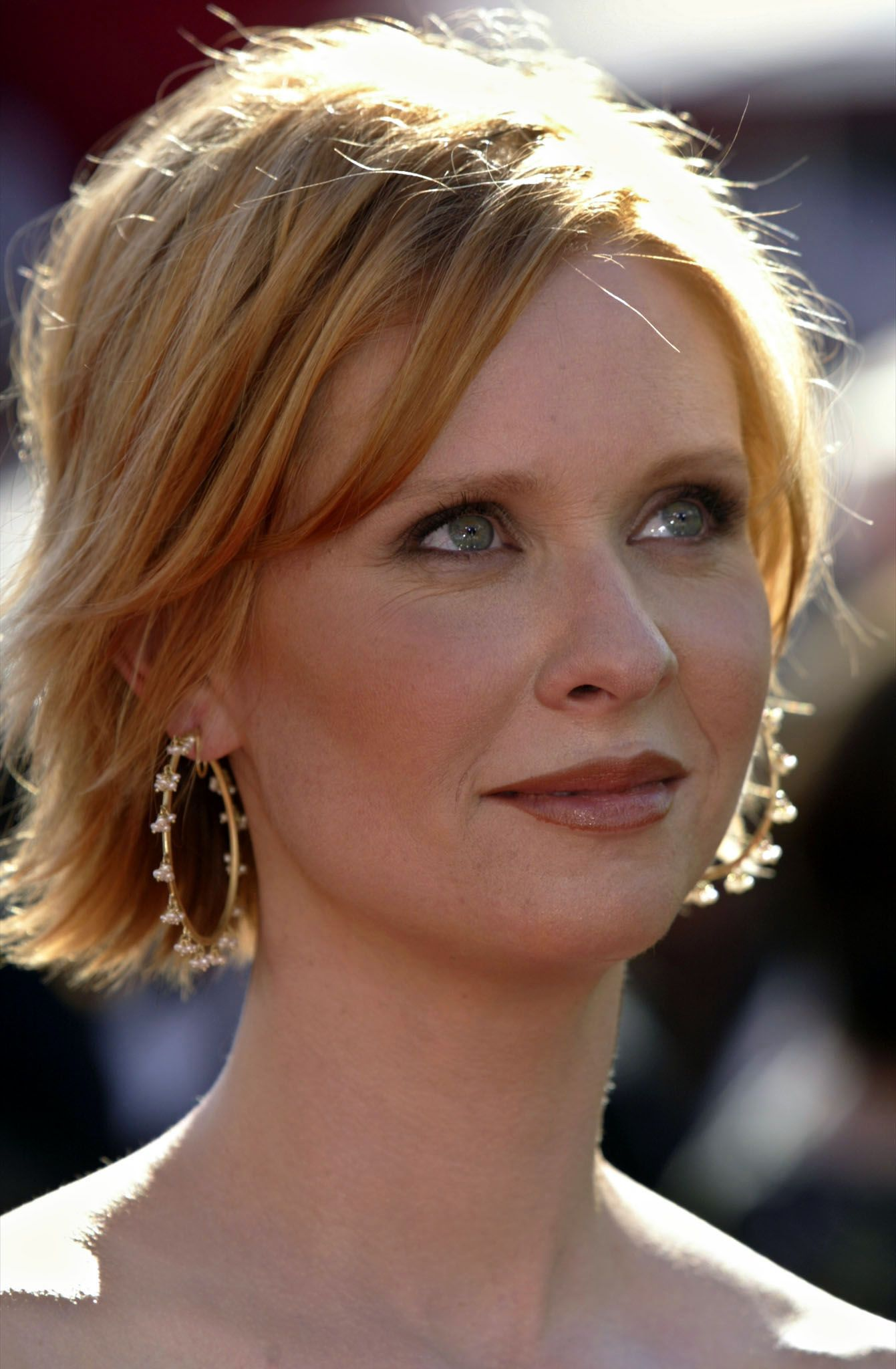 Celebrity Survivor Spotlight: Cynthia Nixon | The Breast Cancer Site Blog