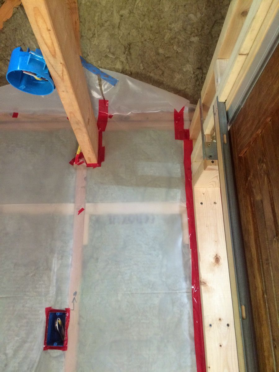 11 How To Install A Bathroom Exhaust Fan And Electrical Outlets Bathroom Exhaust Fan Bathroom Exhaust Exhaust Fan