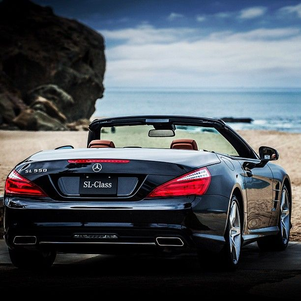 Carpe diem. #Mercedes #Benz