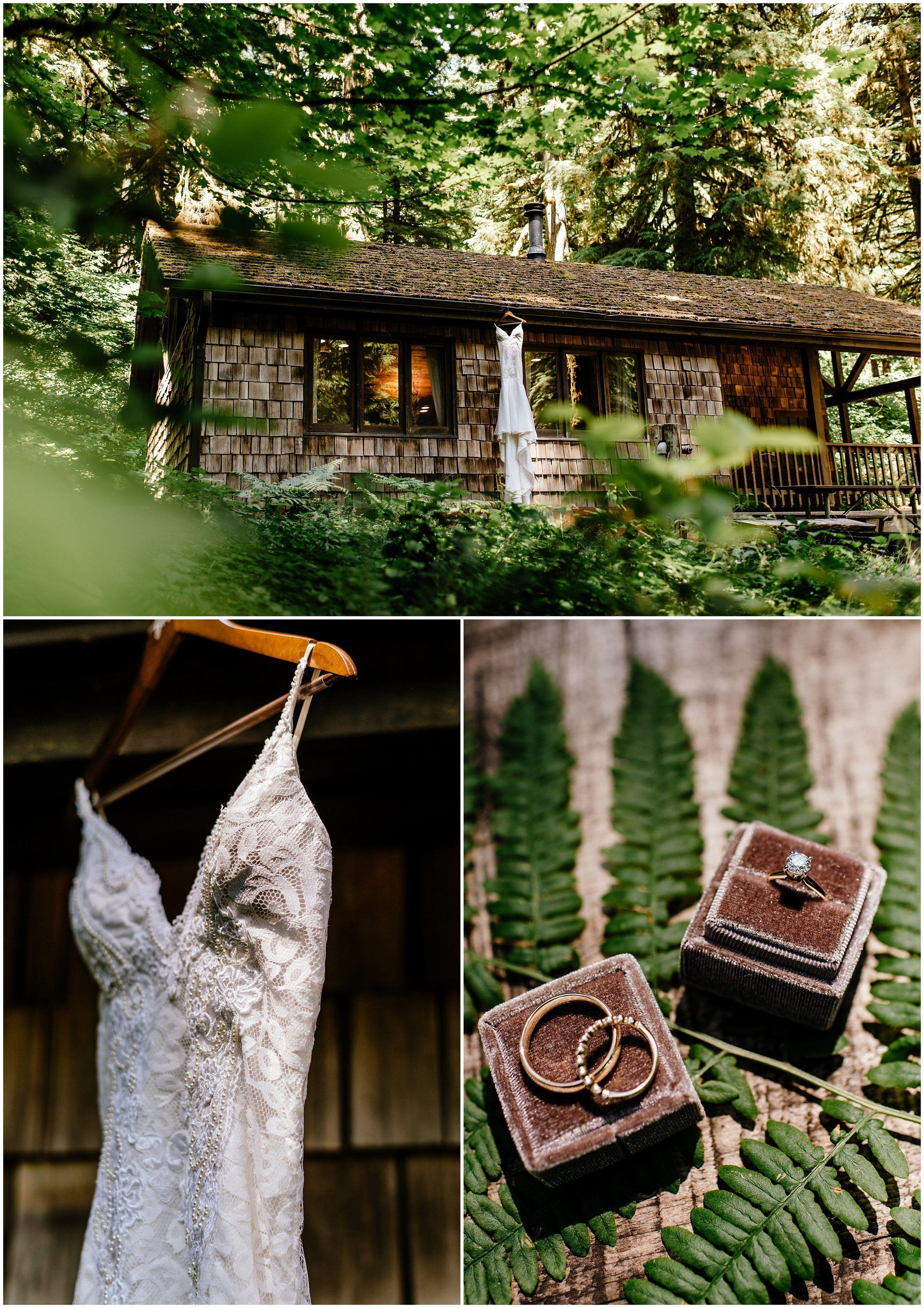 Silver Falls State Park Wedding | Park weddings, Portland ...