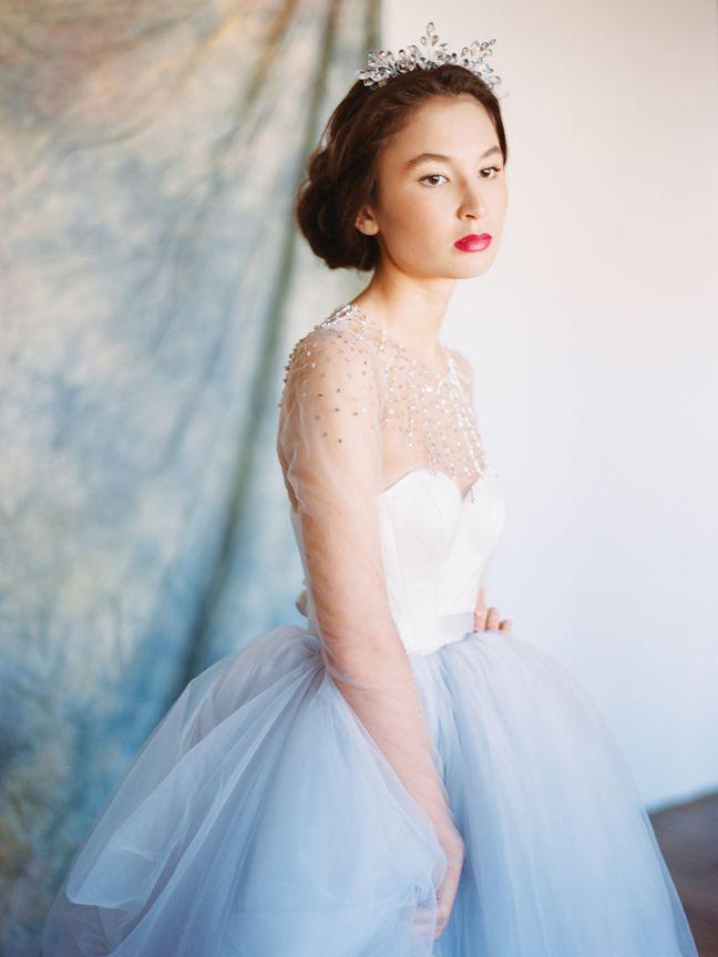 Wedding Dress Of The Week > Ursa | Paper lace, Wedding dress and ...