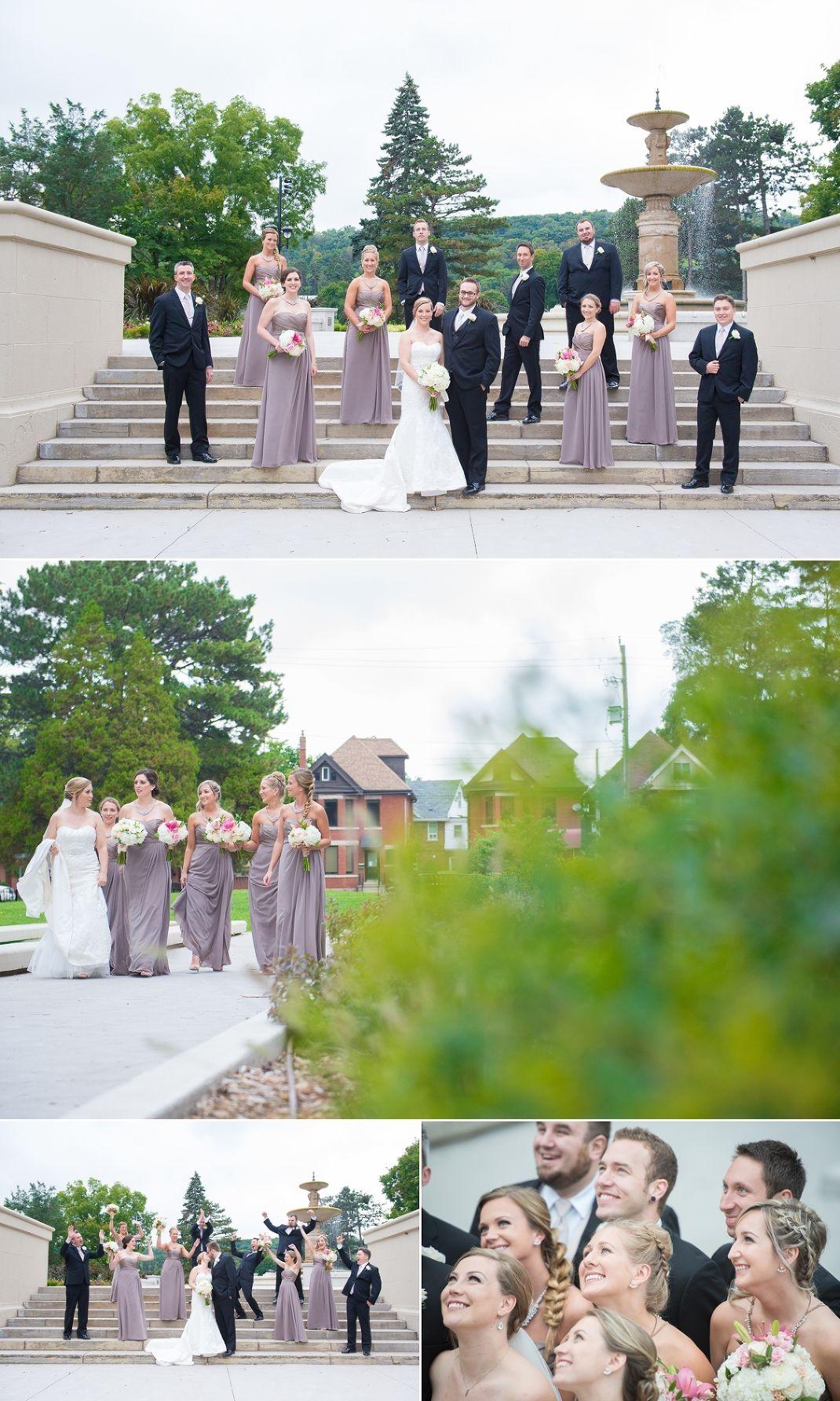 Hamilton Wedding Photographer 19