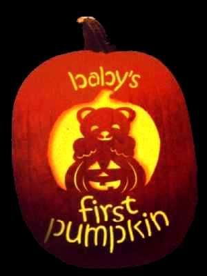 Baby S First Pumpkin For My Daughter Pinterest Holidays