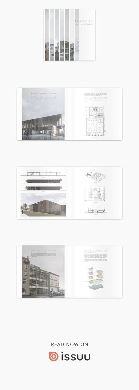 Portfolio Architecture - #Portfolio #PortfolioArchitektur - Portfolio architecture - #Portfolio #Po