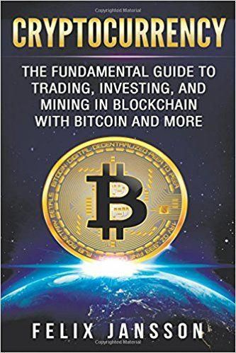 What is cryptocurrency basics