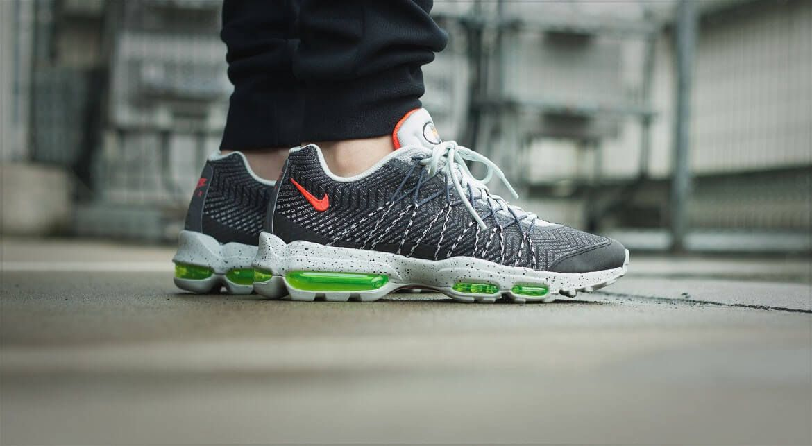 Nike Air Max 95 Ultra JCRD Night Silver 03