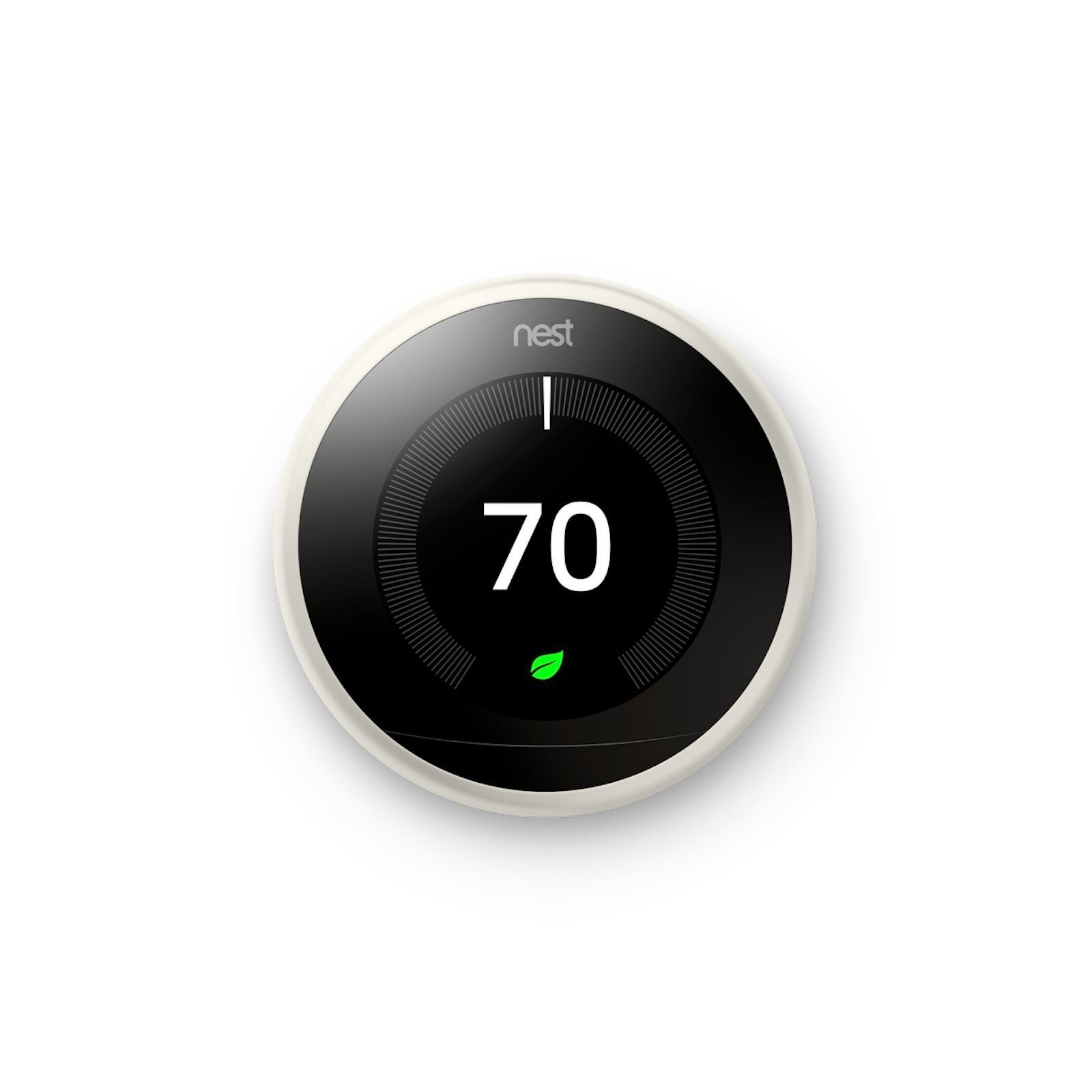 Nest T3017US Learning Thermostat 3rd Generation — DIY