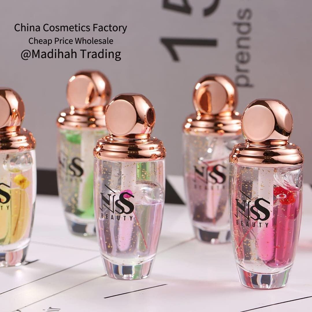 China Private Label Cosmetics Factory Wholesale Cheap