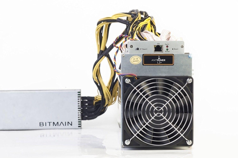 calcolatrice bitcoin antminer s9