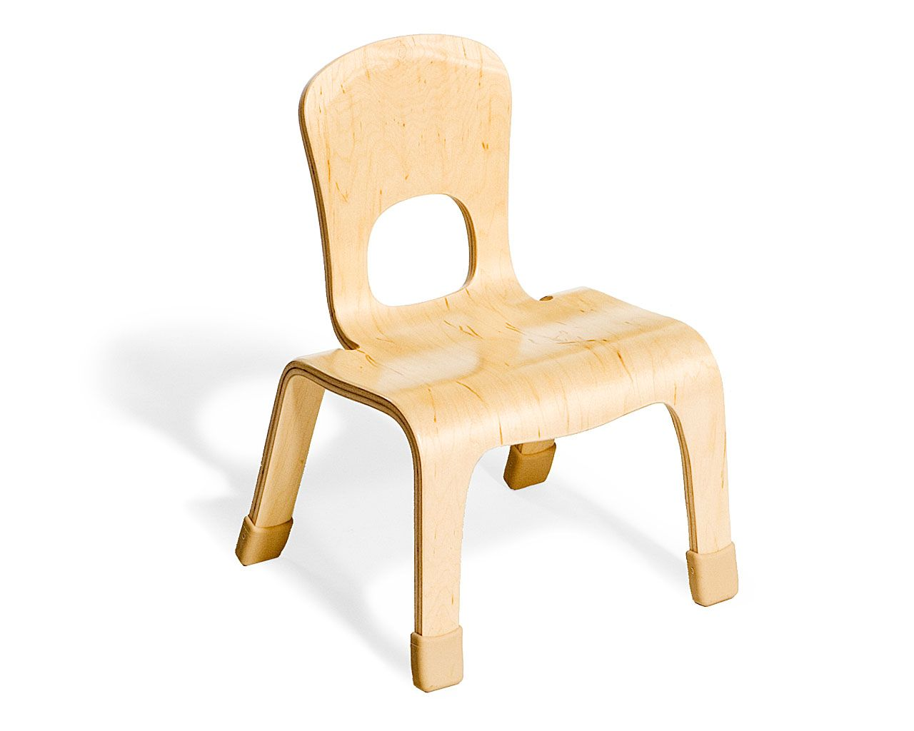It S Only 8 Inches High Woodcrest Chair From Community