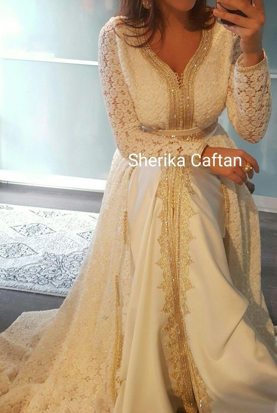 white lebsa in 18  Marokkanisches kleid, Traditionelle kleider