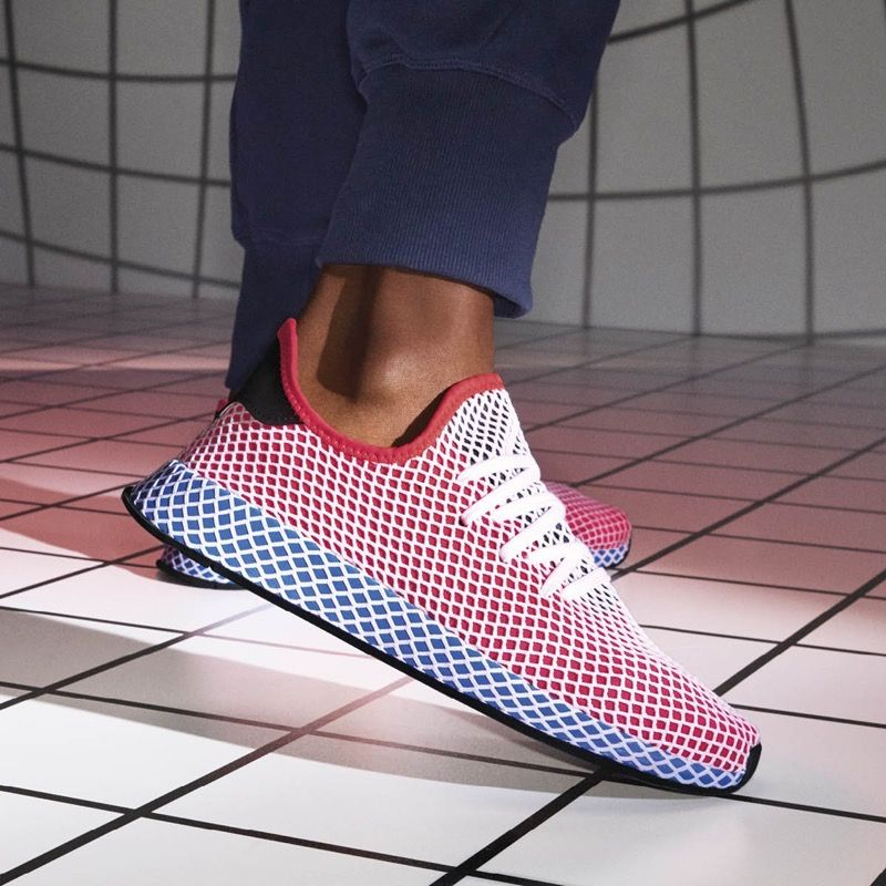 adidas Deerupt Runner | Coming on March 22nd in all Take-Off ...