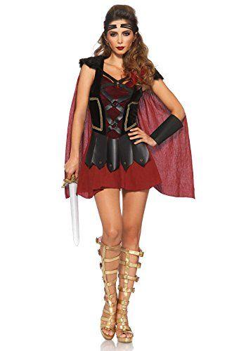 Damen Xena Kostum Ca 56 Kostum Idee Zu Karneval Halloween