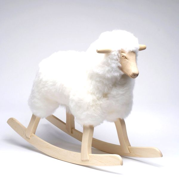 You Got To Love This Beautiful Norwegian Sheep From Pur Norsk Barnerom Handlaget Design