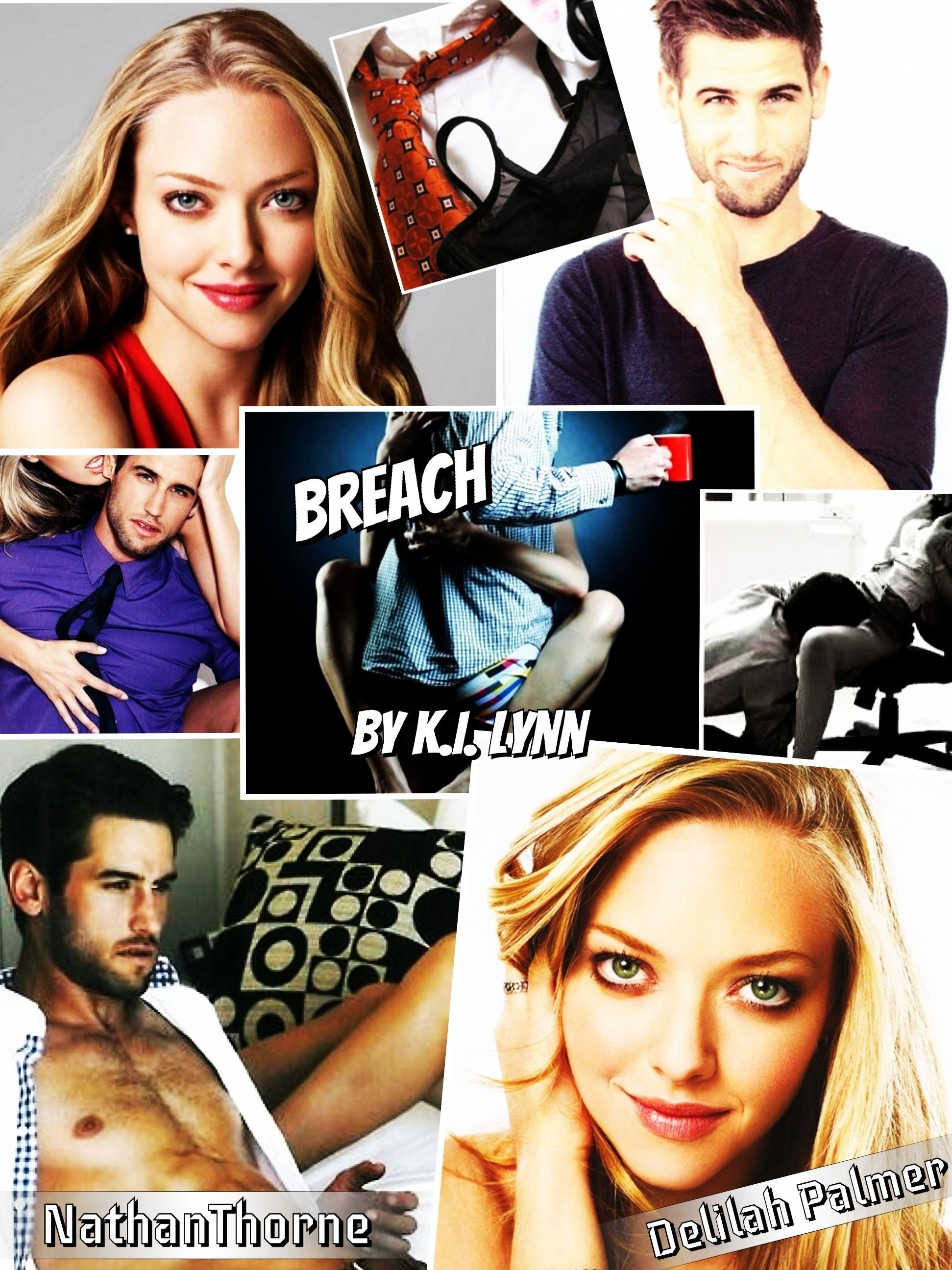 From Shannie S Review Of Breach Breach 1 By K I Lynn Lynn Favorite Books Books To Read