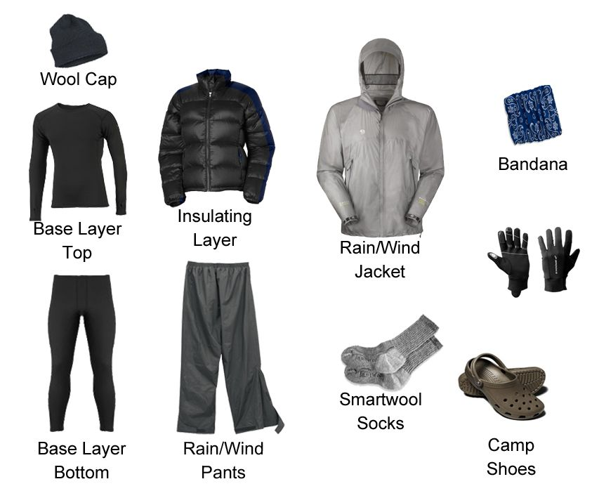 294791efa64a cold weather hiking gear