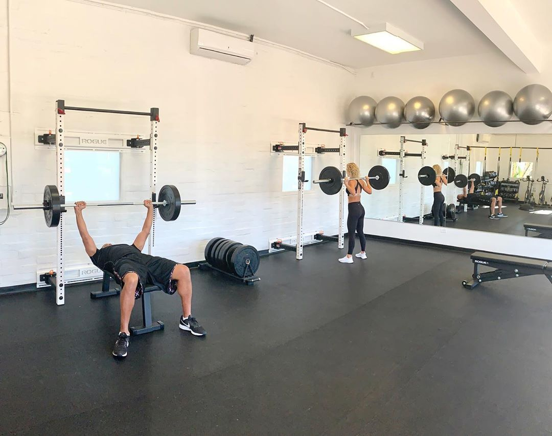 Am Fitness Is A Boutique Fitness Studio In The Heart Of Santa Barbara We Are Excited To Invite You A Fitness Boutique Fitness Studio Boutique Fitness Studio