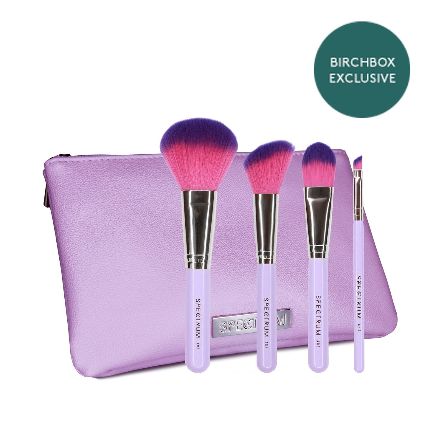 Spectrum Collections Fresh F.A.C.E, £25.00 birchboxuk